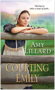 Courting Emily shadow