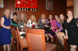 Kelly Irvin, Shelley Shepard Gray, Jen Turano, Mary Sue Seymour, Mary Ellis, Amanda Flower, Jennifer Beckstrand, & Amy