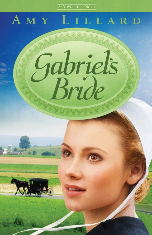 gabriel'sbride