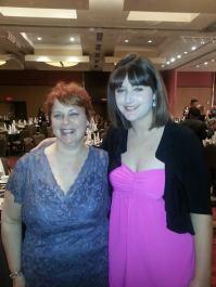 with Jessica Kirkland
