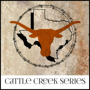 cattle creek series AMy Lillard www.amywritesromance.com