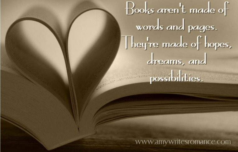 words and pages