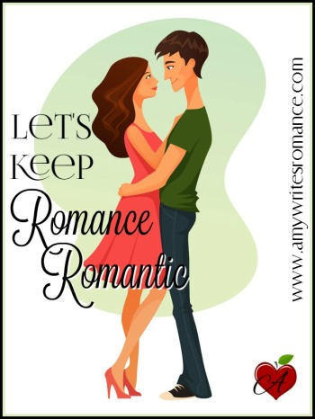 romantic blog
