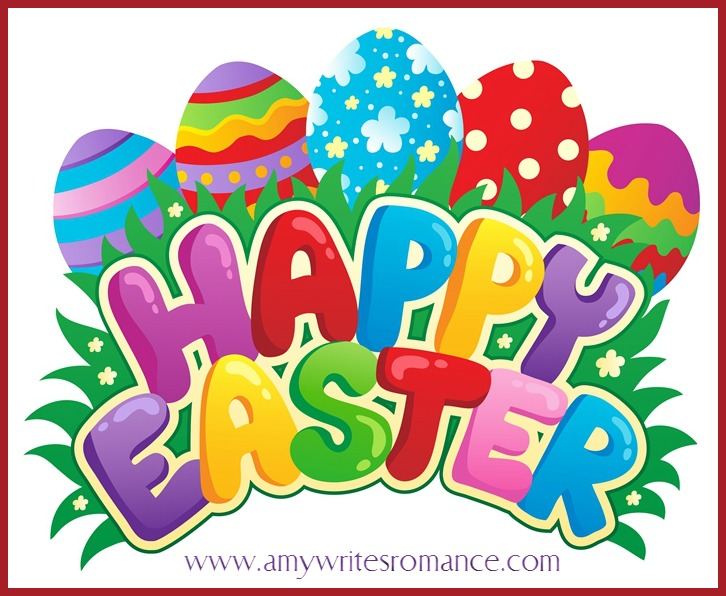 Amy Lillard Happy Easter 3 www.amywritesromance