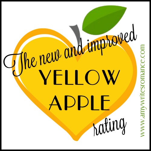 yellow apple meme for blog